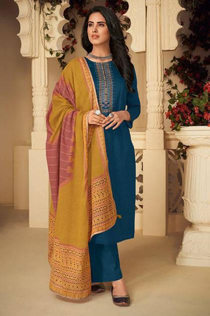 Deepsy Panghat Vol 4 Nx Salwar Suit Wholesale Catalog 4 Pcs - Deepsy Panghat Vol 4 Nx Salwar Suit Wholesale Catalog 4 Pcs