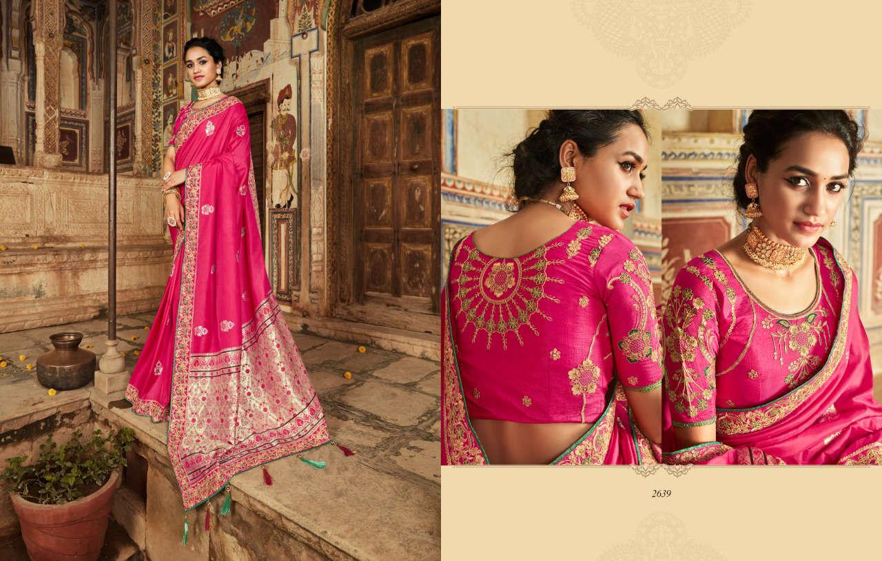Kessi Parneeta Saree Sari Wholesale Catalog 10 Pcs 10 1 - Kessi Parneeta Saree Sari Wholesale Catalog 10 Pcs