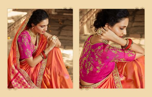 Kessi Parneeta Saree Sari Wholesale Catalog 10 Pcs 13 1 510x324 - Kessi Parneeta Saree Sari Wholesale Catalog 10 Pcs