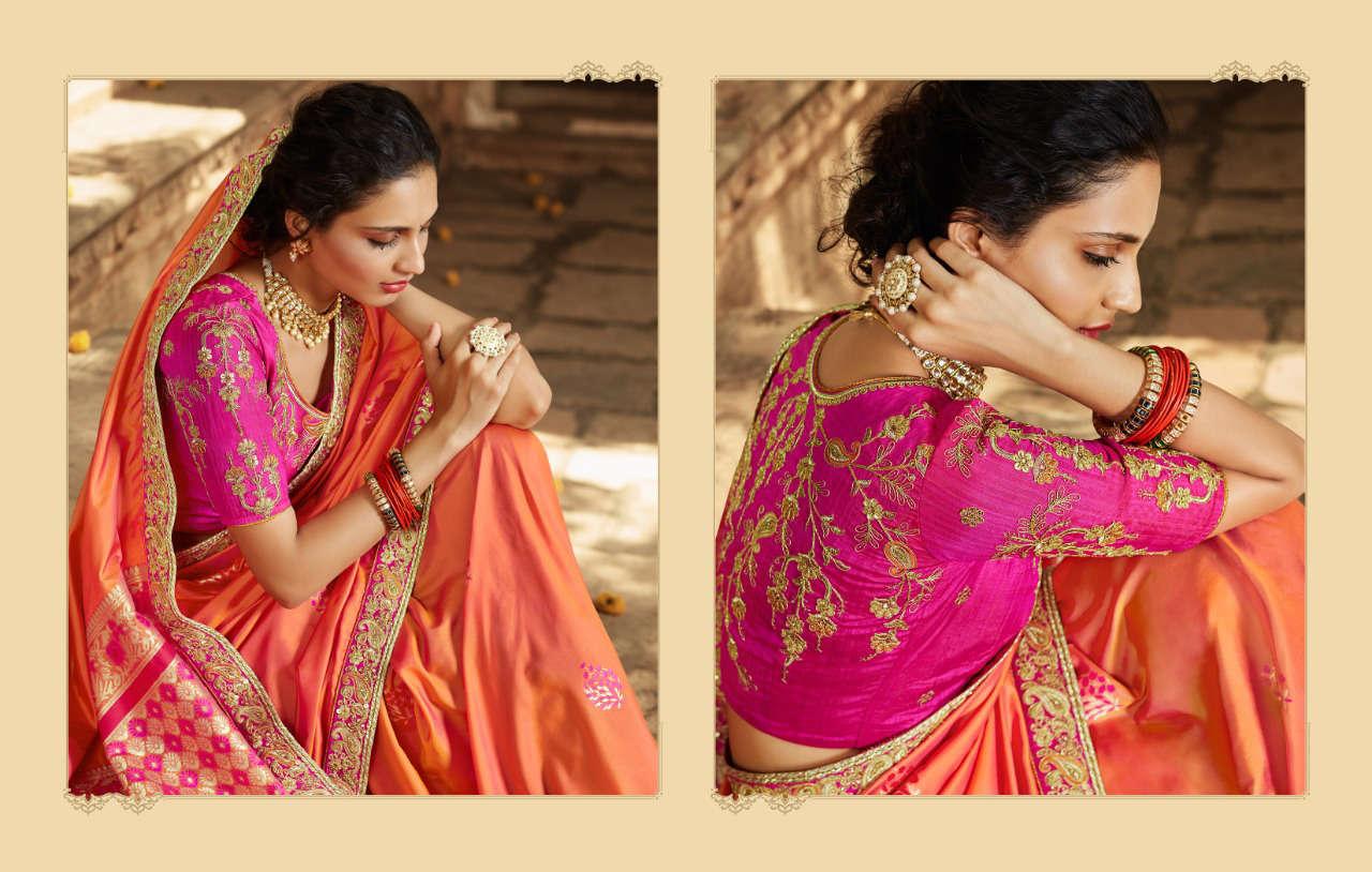 Kessi Parneeta Saree Sari Wholesale Catalog 10 Pcs 13 1 - Kessi Parneeta Saree Sari Wholesale Catalog 10 Pcs