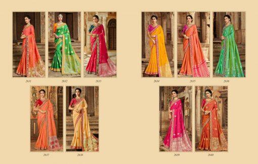 Kessi Parneeta Saree Sari Wholesale Catalog 10 Pcs 15 1 510x324 - Kessi Parneeta Saree Sari Wholesale Catalog 10 Pcs