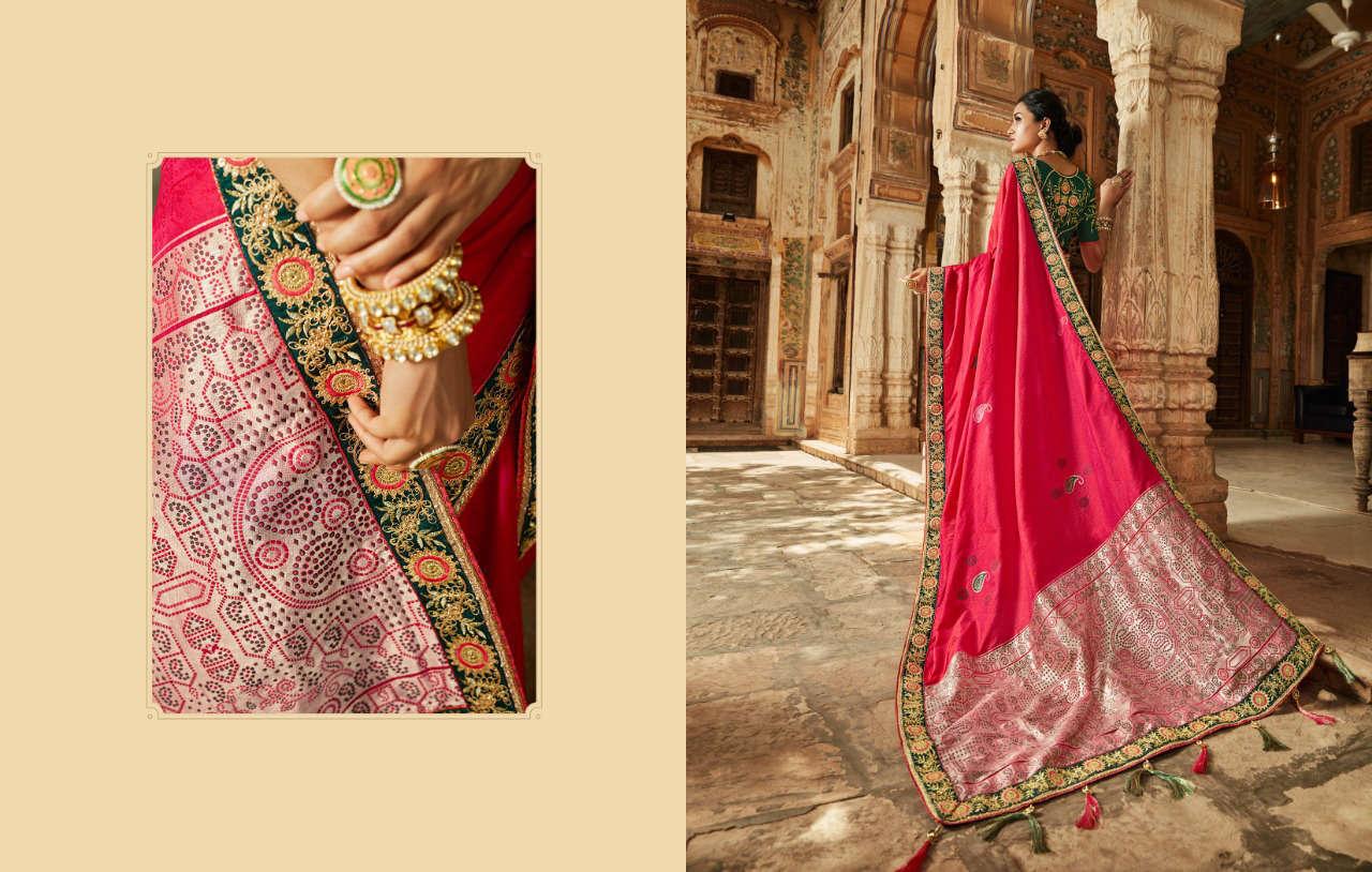 Kessi Parneeta Saree Sari Wholesale Catalog 10 Pcs 3 1 - Kessi Parneeta Saree Sari Wholesale Catalog 10 Pcs