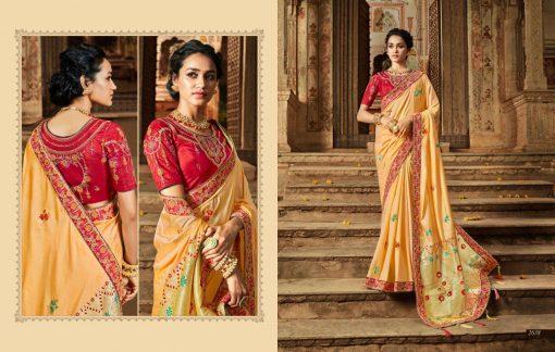 Kessi Parneeta Saree Sari Wholesale Catalog 10 Pcs 7 1 510x324 - Kessi Parneeta Saree Sari Wholesale Catalog 10 Pcs