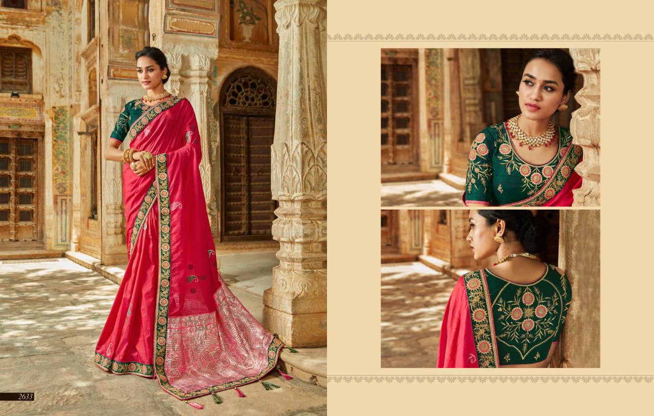 Kessi Parneeta Saree Sari Wholesale Catalog 10 Pcs 9 1 - Kessi Parneeta Saree Sari Wholesale Catalog 10 Pcs