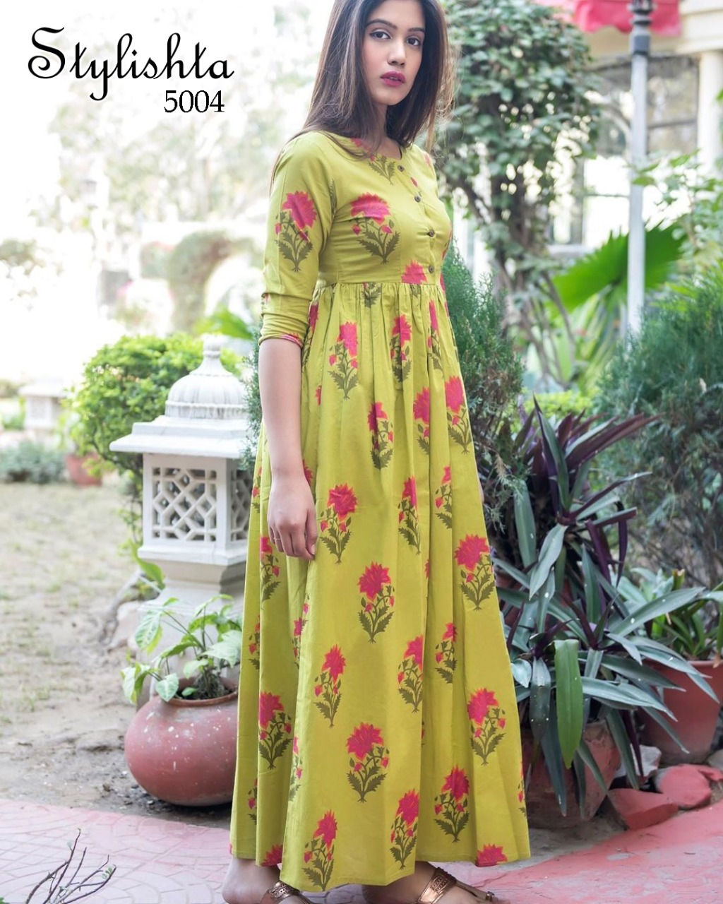 Tejaswee Stylishta Vol 3 Kurti Wholesale Catalog 6 Pcs 11 - Tejaswee Stylishta Vol 3 Kurti Wholesale Catalog 6 Pcs