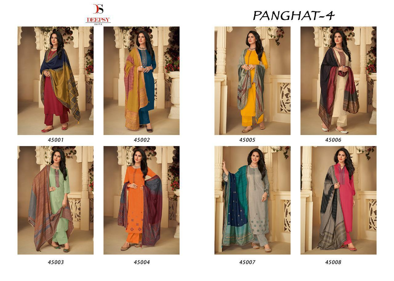 Deepsy Panghat Vol 4 Pashmina Salwar Suit Wholesale Catalog 8 Pcs 10 - Deepsy Panghat Vol 4 Pashmina Salwar Suit Wholesale Catalog 8 Pcs