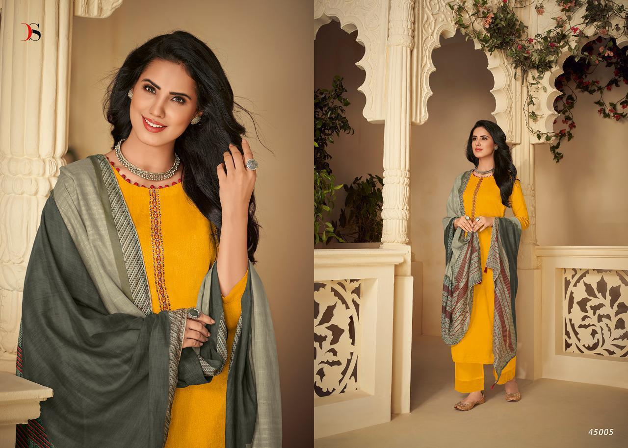 Deepsy Panghat Vol 4 Pashmina Salwar Suit Wholesale Catalog 8 Pcs 4 - Deepsy Panghat Vol 4 Pashmina Salwar Suit Wholesale Catalog 8 Pcs