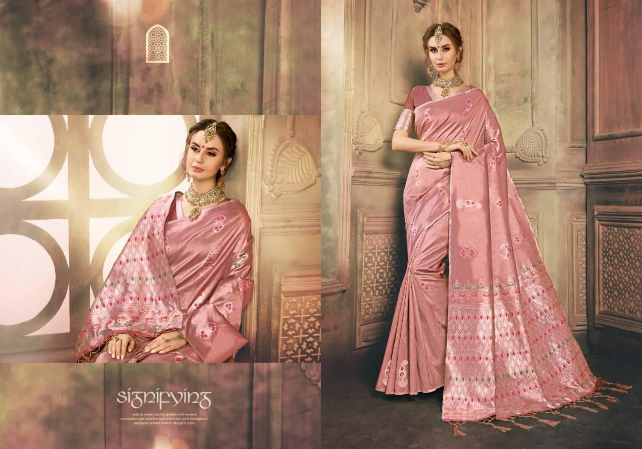 YNF Hamsini Silk Saree Sari Wholesale Catalog 10 Pcs 11 - YNF Hamsini Silk Saree Sari Wholesale Catalog 10 Pcs