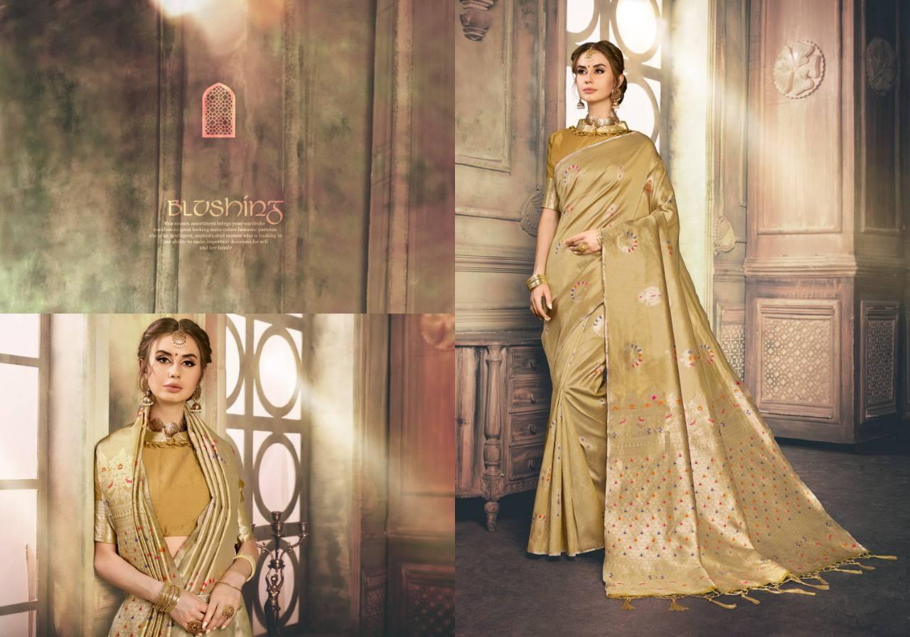 YNF Hamsini Silk Saree Sari Wholesale Catalog 10 Pcs 12 - YNF Hamsini Silk Saree Sari Wholesale Catalog 10 Pcs