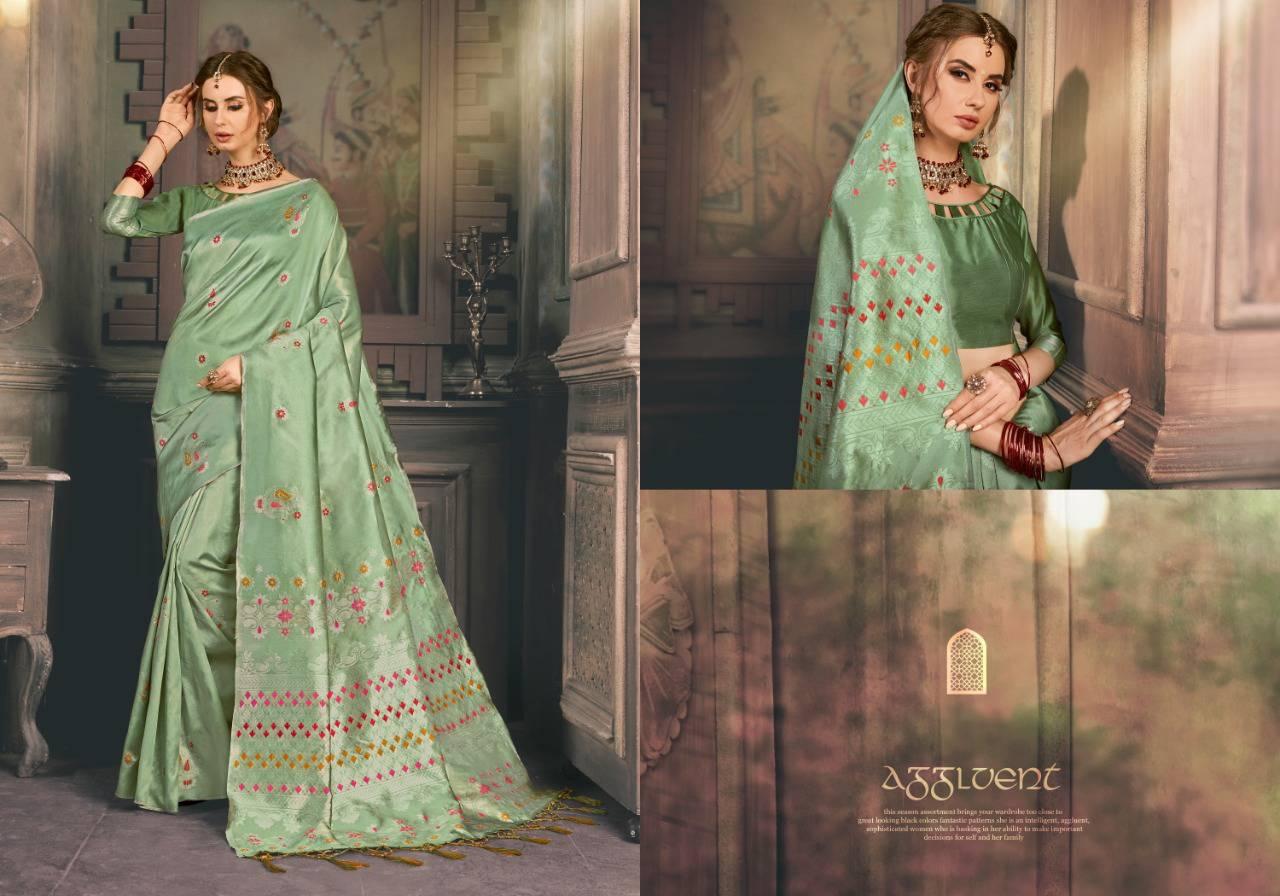 YNF Hamsini Silk Saree Sari Wholesale Catalog 10 Pcs 6 - YNF Hamsini Silk Saree Sari Wholesale Catalog 10 Pcs