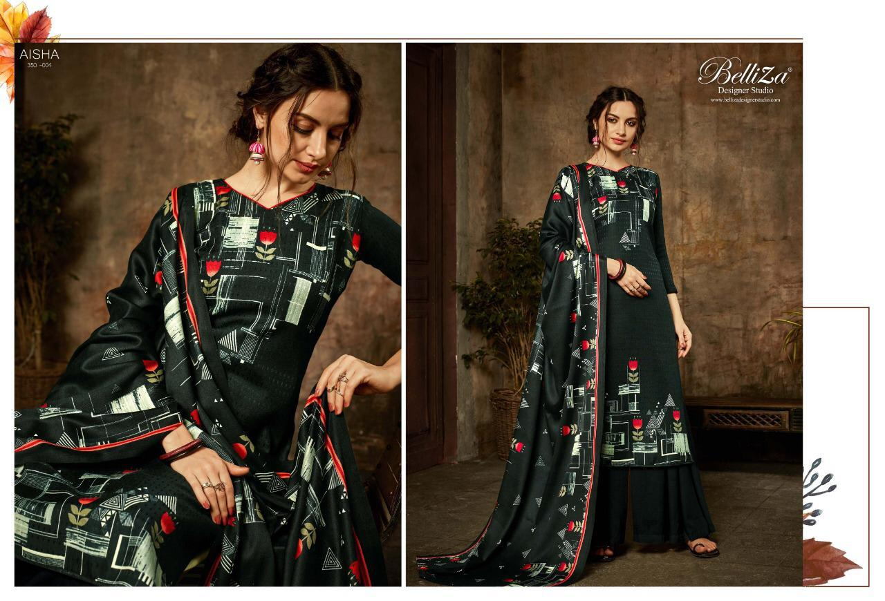 Belliza Aisha Vol 2 Pashmina Salwar Suit Wholesale Catalog 10 Pcs 3 - Belliza Aisha Vol 2 Pashmina Salwar Suit Wholesale Catalog 10 Pcs