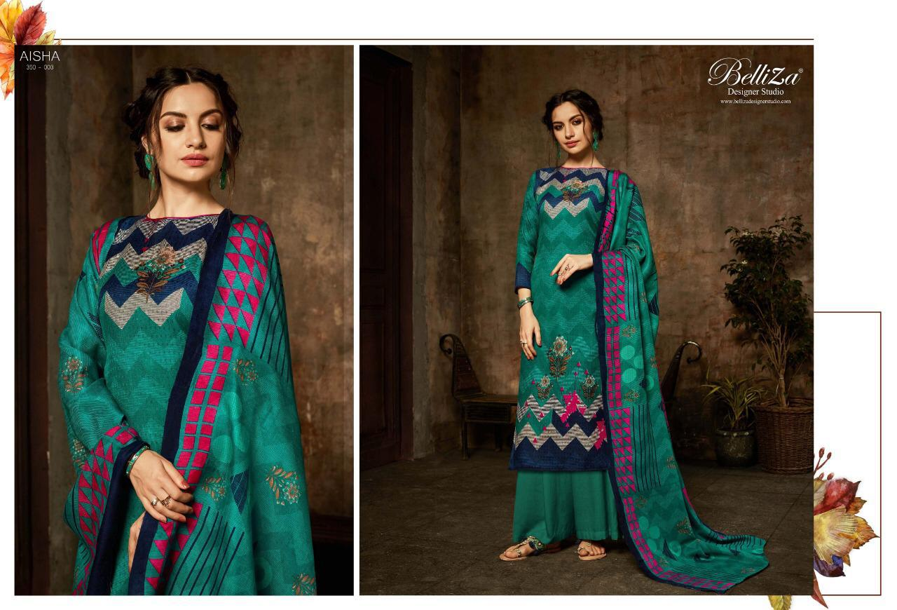 Belliza Aisha Vol 2 Pashmina Salwar Suit Wholesale Catalog 10 Pcs 4 - Belliza Aisha Vol 2 Pashmina Salwar Suit Wholesale Catalog 10 Pcs