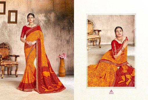 Kessi Chunari Saree Sari Wholesale Catalog 8 Pcs 1 510x347 - Kessi Chunari Saree Sari Wholesale Catalog 8 Pcs