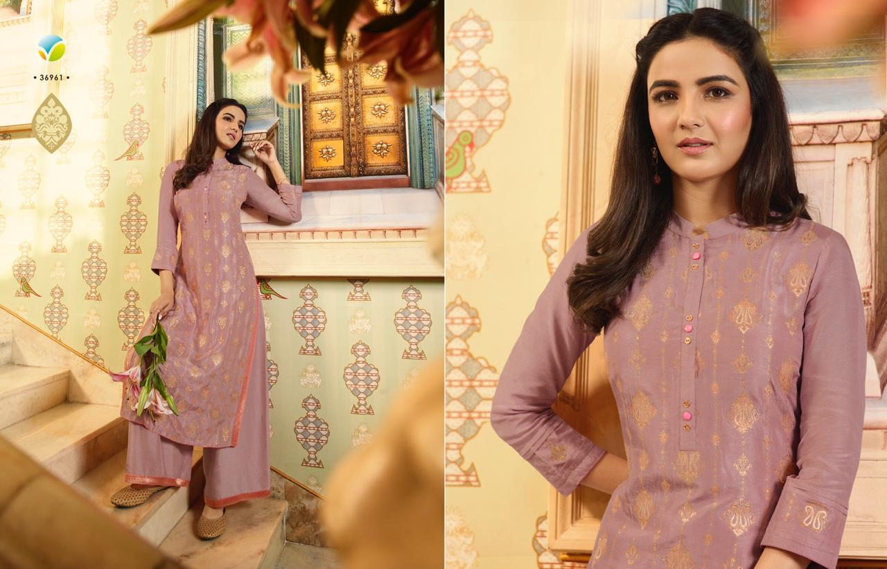 Vinay Tumbaa Lightning Kurti with Palazzo Wholesale Catalog 8 Pcs 4 - Vinay Tumbaa Lightning Kurti with Palazzo Wholesale Catalog 8 Pcs