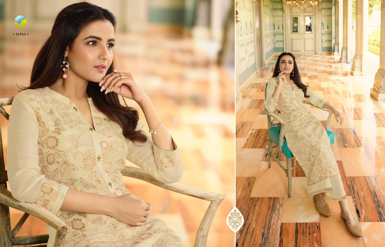 Vinay Tumbaa Lightning Kurti with Palazzo Wholesale Catalog 8 Pcs 5 - Vinay Tumbaa Lightning Kurti with Palazzo Wholesale Catalog 8 Pcs