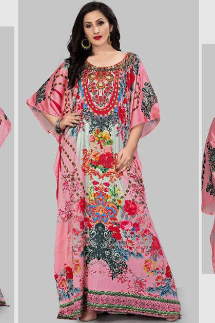 Jelite Kaftans Vol 1 Kurti Wholesale Catalog 8 Pcs - Jelite Kaftans Vol 1 Kurti Wholesale Catalog 8 Pcs