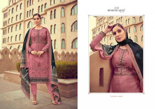 Mumtaz Arts Naitra Salwar Suit Wholesale Catalog 6 Pcs 7 1 510x359 - Mumtaz Arts Naitra Salwar Suit Wholesale Catalog 6 Pcs