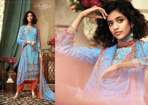 Belliza Nazrana Vol 10 Salwar Suit Wholesale Catalog 6 Pcs 2 510x364 - Belliza Nazrana Vol 10 Salwar Suit Wholesale Catalog 6 Pcs