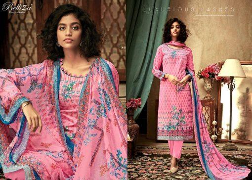 Belliza Nazrana Vol 10 Salwar Suit Wholesale Catalog 6 Pcs 7 510x364 - Belliza Nazrana Vol 10 Salwar Suit Wholesale Catalog 6 Pcs