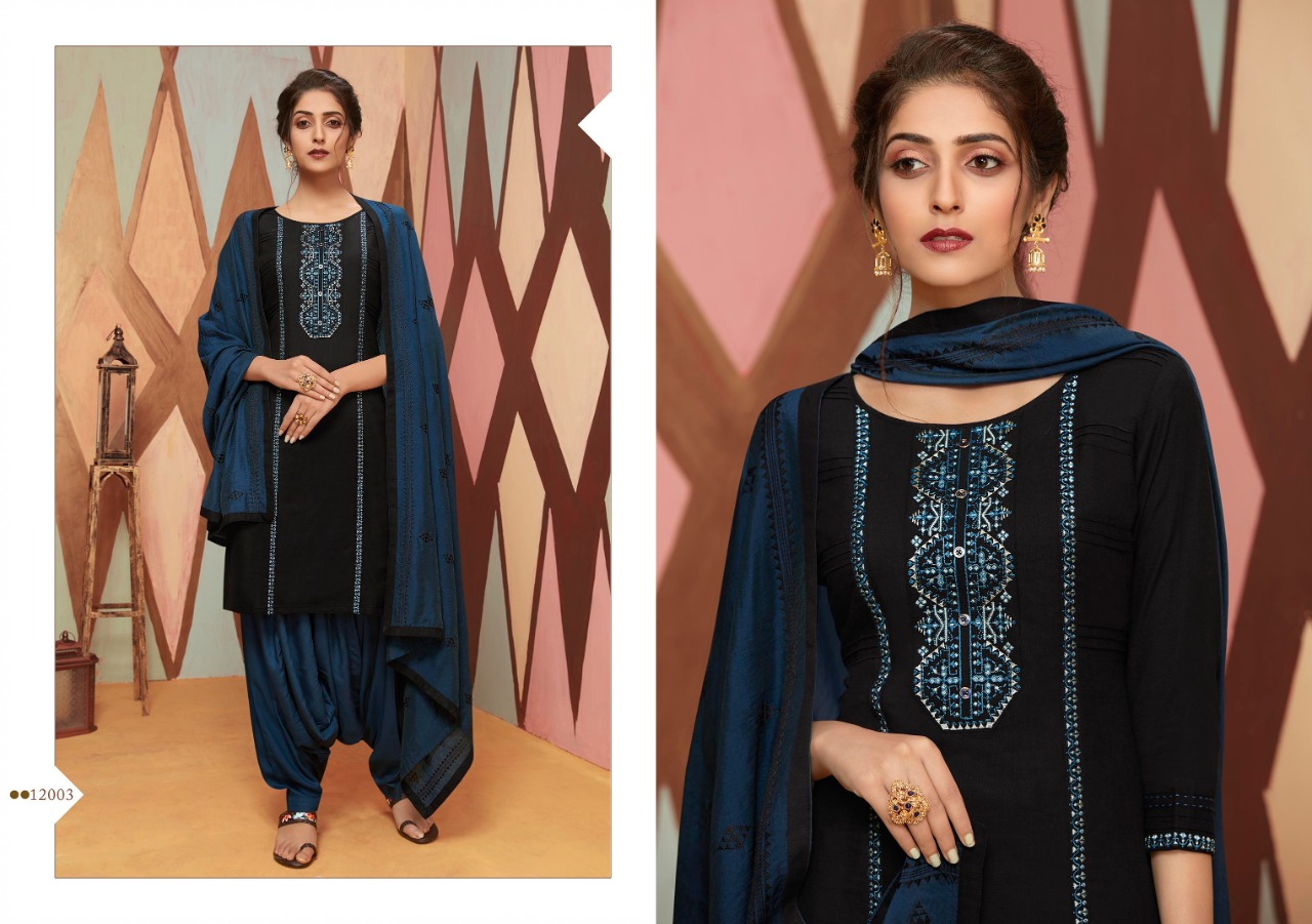 Kalaroop Arties by Patiala Vol 4 by Kessi Readymade Salwar Suit Wholesale Catalog 8 Pcs 1 - Kalaroop Arties by Patiala Vol 4 by Kessi Readymade Salwar Suit Wholesale Catalog 8 Pcs