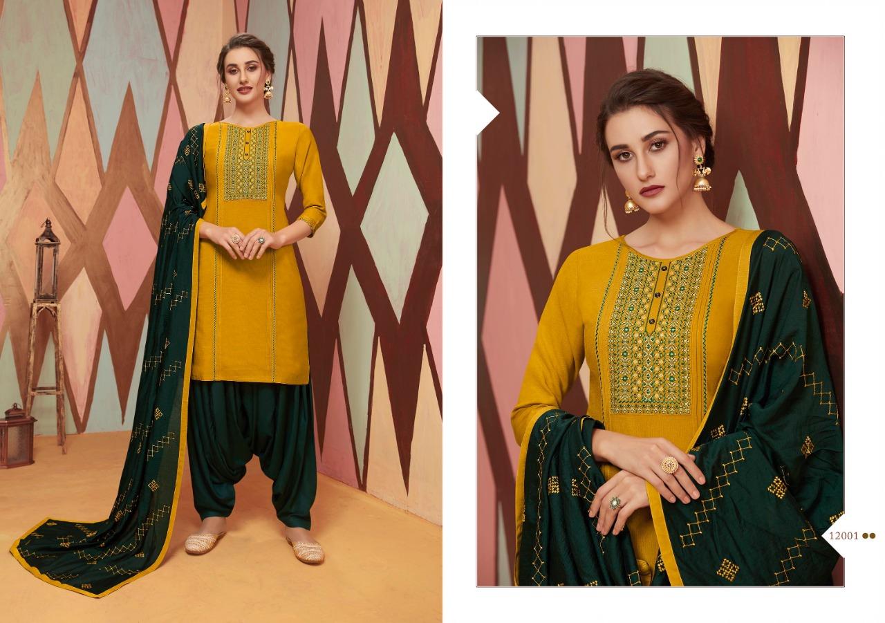 Kalaroop Arties by Patiala Vol 4 by Kessi Readymade Salwar Suit Wholesale Catalog 8 Pcs 2 - Kalaroop Arties by Patiala Vol 4 by Kessi Readymade Salwar Suit Wholesale Catalog 8 Pcs