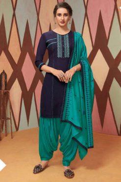 Kalaroop Arties by Patiala Vol 4 by Kessi Readymade Salwar Suit Wholesale Catalog 8 Pcs