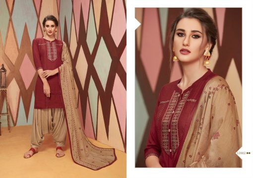Kalaroop Arties by Patiala Vol 4 by Kessi Readymade Salwar Suit Wholesale Catalog 8 Pcs 3 510x359 - Kalaroop Arties by Patiala Vol 4 by Kessi Readymade Salwar Suit Wholesale Catalog 8 Pcs