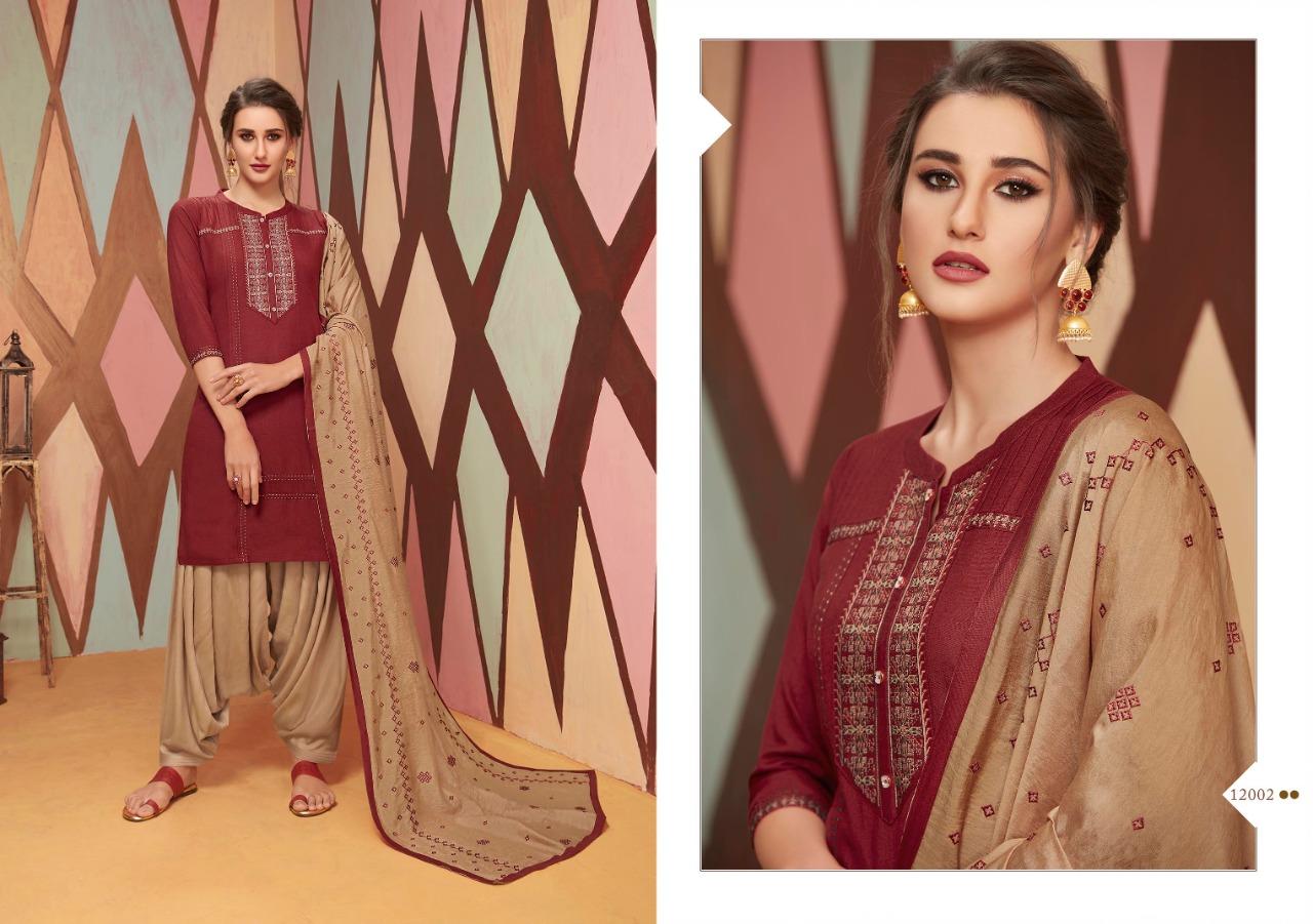 Kalaroop Arties by Patiala Vol 4 by Kessi Readymade Salwar Suit Wholesale Catalog 8 Pcs 3 - Kalaroop Arties by Patiala Vol 4 by Kessi Readymade Salwar Suit Wholesale Catalog 8 Pcs