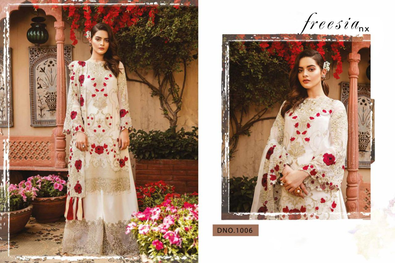 Khayyira Freesia Nx Salwar Suit Wholesale Catalog 3 Pcs 3 - Khayyira Freesia Nx Salwar Suit Wholesale Catalog 3 Pcs