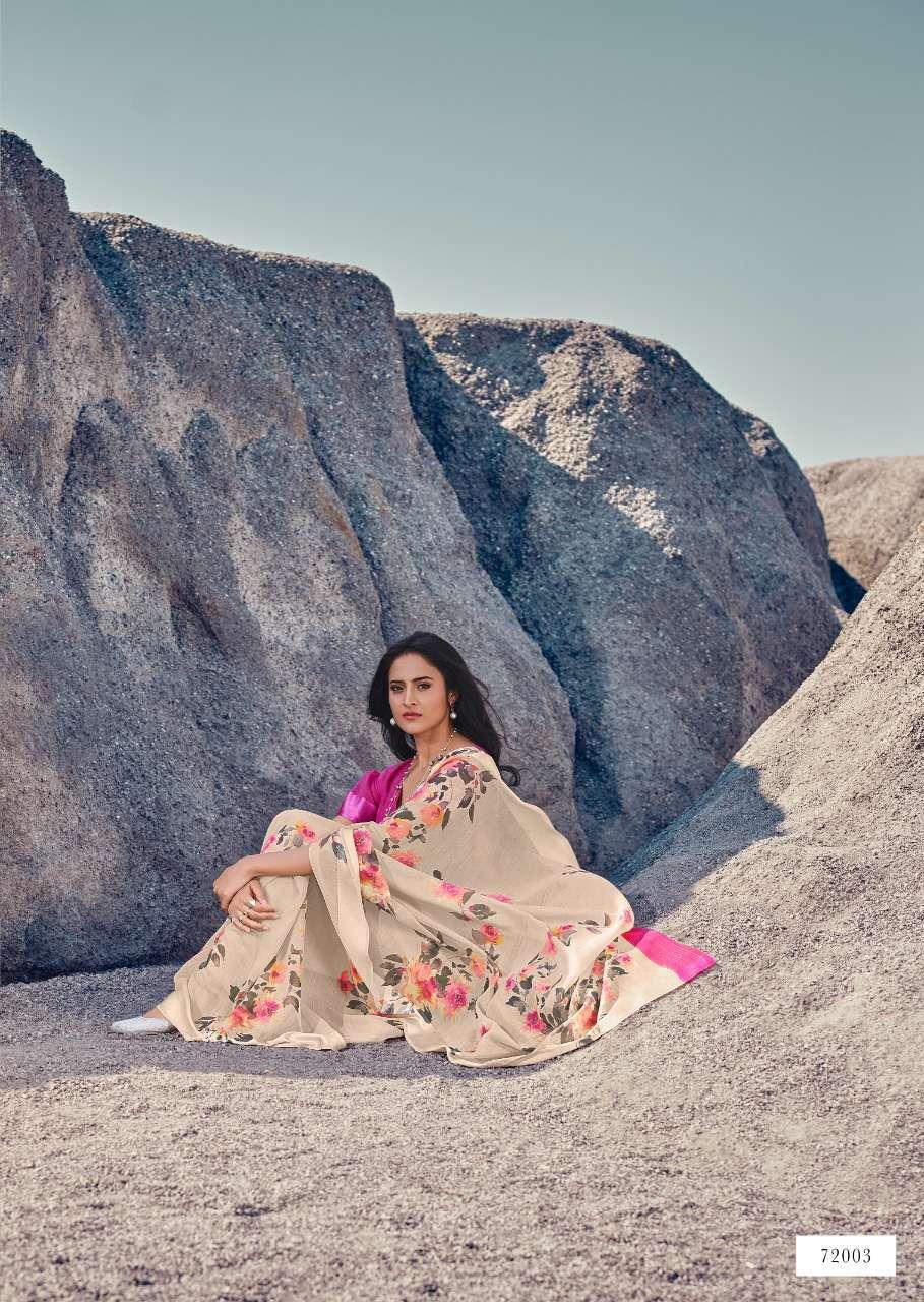 Lt Fabrics Silk Route Saree Sari Wholesale Catalog 10 Pcs 12 - Lt Fabrics Silk Route Saree Sari Wholesale Catalog 10 Pcs