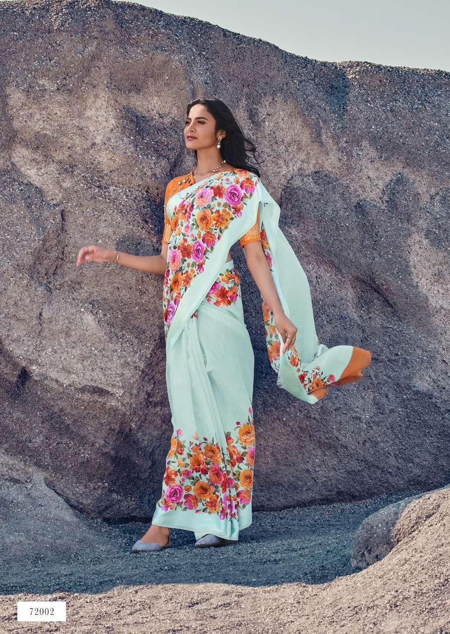 Lt Fabrics Silk Route Saree Sari Wholesale Catalog 10 Pcs 13 - Lt Fabrics Silk Route Saree Sari Wholesale Catalog 10 Pcs