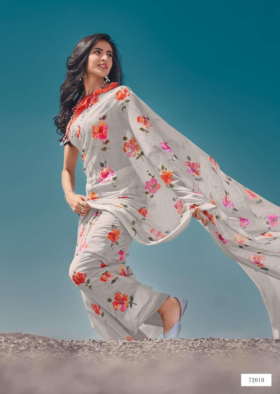 Lt Fabrics Silk Route Saree Sari Wholesale Catalog 10 Pcs 3 - Lt Fabrics Silk Route Saree Sari Wholesale Catalog 10 Pcs