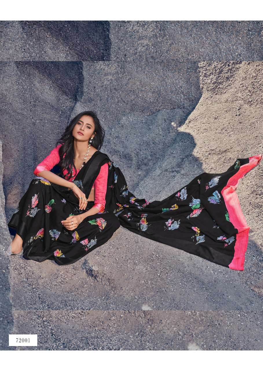 Lt Fabrics Silk Route Saree Sari Wholesale Catalog 10 Pcs 7 - Lt Fabrics Silk Route Saree Sari Wholesale Catalog 10 Pcs