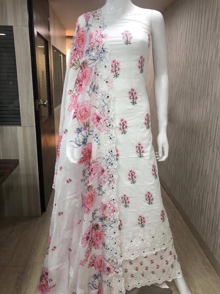 Mumtaz Arts Summer Sunshine Vol 1 Salwar Suit Wholesale Catalog 4 Pcs 1 - Mumtaz Arts Summer Sunshine Vol 1 Salwar Suit Wholesale Catalog 4 Pcs