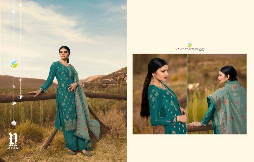 Vinay Kaseesh Ambition Vol 3 Prachi Desai Salwar Suit Wholesale Catalog 6 Pcs 1 510x327 - Vinay Kaseesh Ambition Vol 3 Prachi Desai Salwar Suit Wholesale Catalog 6 Pcs