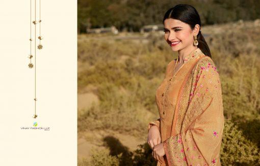 Vinay Kaseesh Ambition Vol 3 Prachi Desai Salwar Suit Wholesale Catalog 6 Pcs 2 510x327 - Vinay Kaseesh Ambition Vol 3 Prachi Desai Salwar Suit Wholesale Catalog 6 Pcs