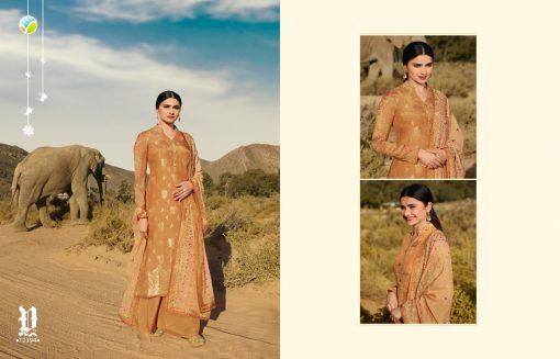 Vinay Kaseesh Ambition Vol 3 Prachi Desai Salwar Suit Wholesale Catalog 6 Pcs 3 510x327 - Vinay Kaseesh Ambition Vol 3 Prachi Desai Salwar Suit Wholesale Catalog 6 Pcs