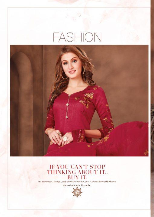 Floreon Trends Aisha Salwar Suit Wholesale Catalog 10 Pcs 12 510x720 - Floreon Trends Aisha Salwar Suit Wholesale Catalog 10 Pcs