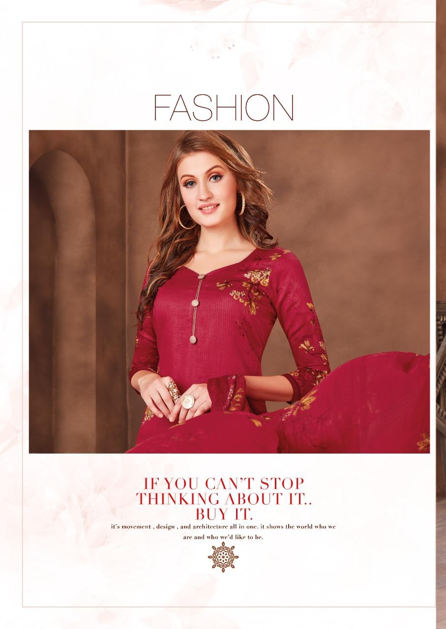 Floreon Trends Aisha Salwar Suit Wholesale Catalog 10 Pcs 12 - Floreon Trends Aisha Salwar Suit Wholesale Catalog 10 Pcs