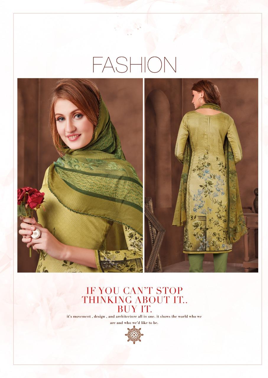 Floreon Trends Aisha Salwar Suit Wholesale Catalog 10 Pcs 2 - Floreon Trends Aisha Salwar Suit Wholesale Catalog 10 Pcs