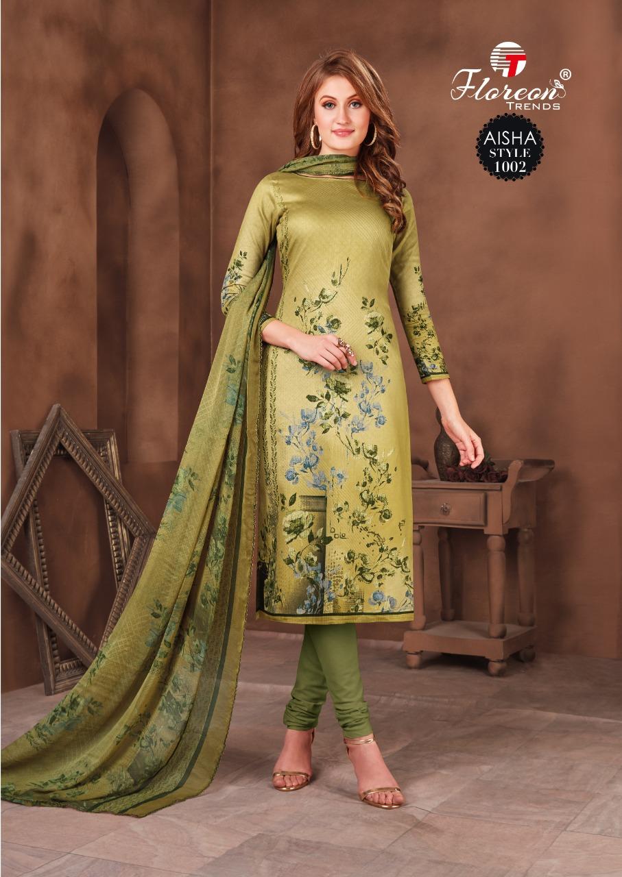Floreon Trends Aisha Salwar Suit Wholesale Catalog 10 Pcs 3 - Floreon Trends Aisha Salwar Suit Wholesale Catalog 10 Pcs
