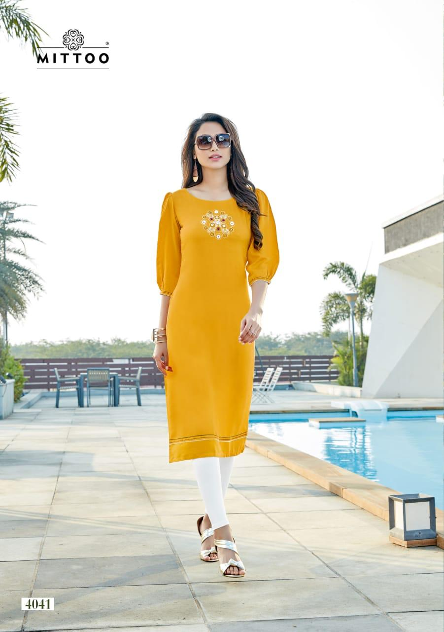 Mittoo Button Kurti Wholesale Catalog 8 Pcs 3 - Mittoo Button Kurti Wholesale Catalog 8 Pcs