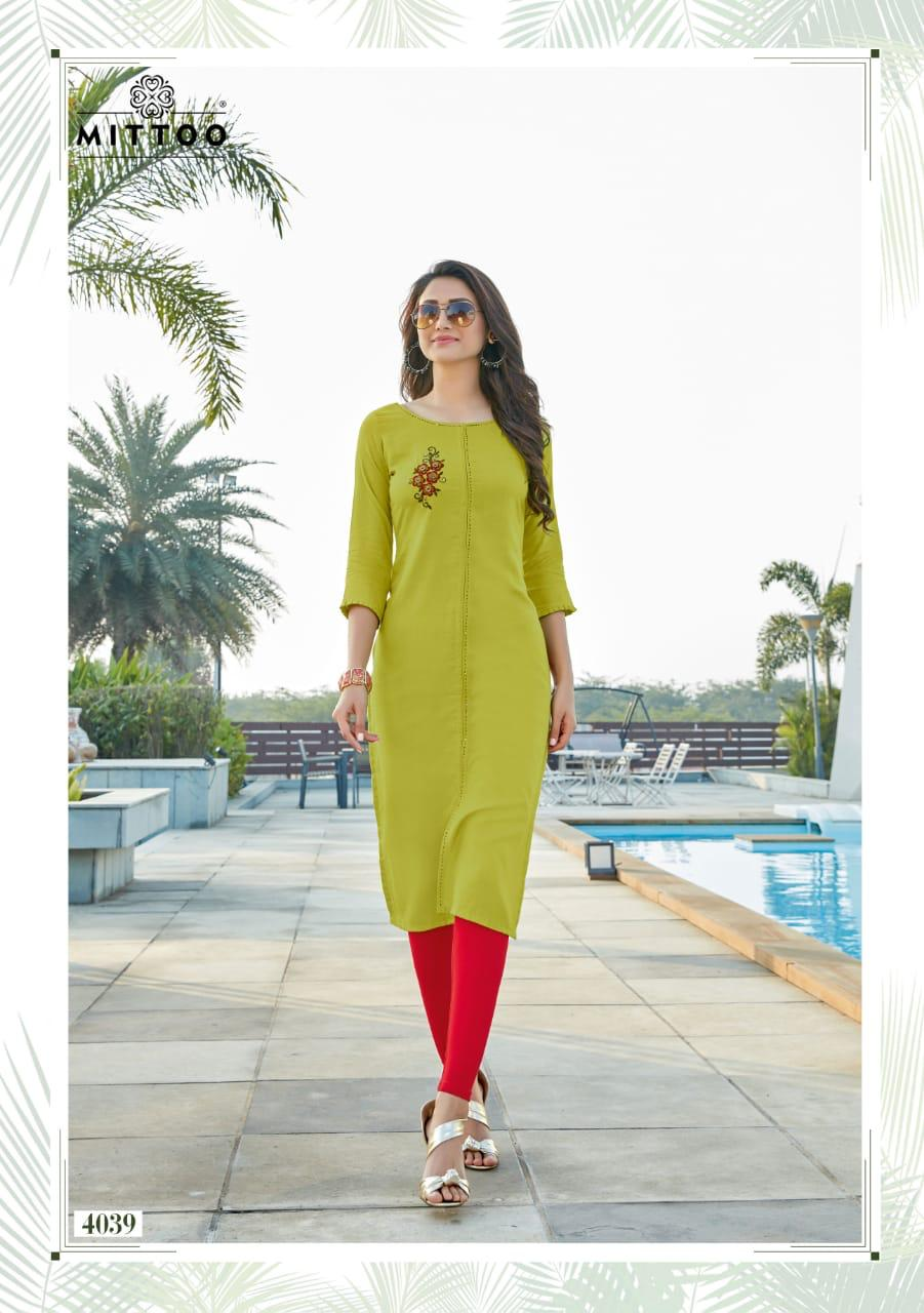 Mittoo Button Kurti Wholesale Catalog 8 Pcs 6 - Mittoo Button Kurti Wholesale Catalog 8 Pcs