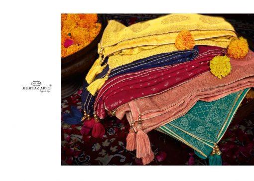 Mumtaz Arts Lamhe Salwar Suit Wholesale Catalog 5 Pcs 2 510x363 - Mumtaz Arts Lamhe Salwar Suit Wholesale Catalog 5 Pcs