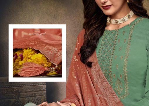 Mumtaz Arts Lamhe Salwar Suit Wholesale Catalog 5 Pcs 4 510x363 - Mumtaz Arts Lamhe Salwar Suit Wholesale Catalog 5 Pcs