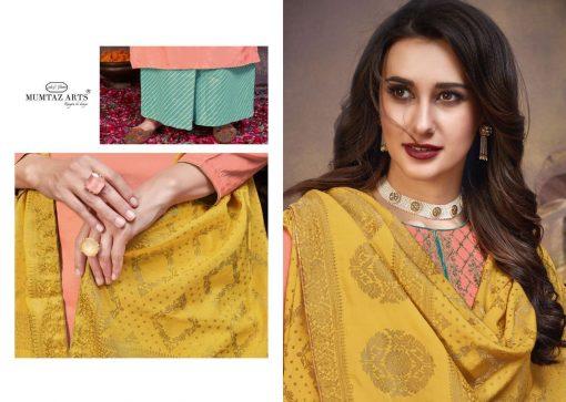 Mumtaz Arts Lamhe Salwar Suit Wholesale Catalog 5 Pcs 5 510x363 - Mumtaz Arts Lamhe Salwar Suit Wholesale Catalog 5 Pcs