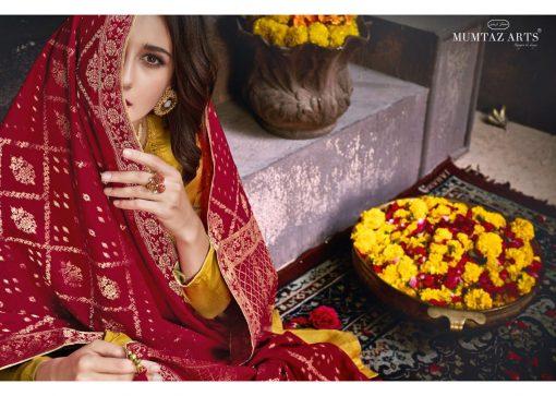Mumtaz Arts Lamhe Salwar Suit Wholesale Catalog 5 Pcs 6 510x363 - Mumtaz Arts Lamhe Salwar Suit Wholesale Catalog 5 Pcs