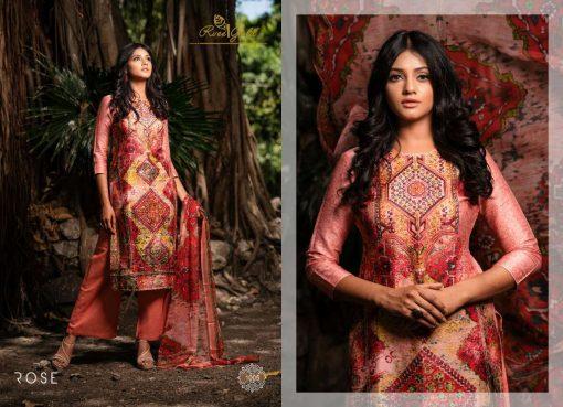 Rvee Gold Rose Salwar Suit Wholesale Catalog 10 Pcs 6 510x369 - Rvee Gold Rose Salwar Suit Wholesale Catalog 10 Pcs