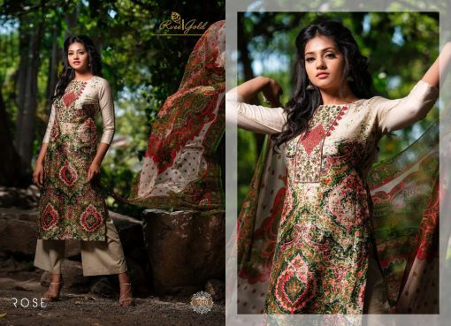 Rvee Gold Rose Salwar Suit Wholesale Catalog 10 Pcs 8 510x369 - Rvee Gold Rose Salwar Suit Wholesale Catalog 10 Pcs