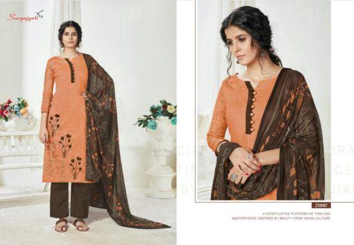 Suryajyoti Naishaa Vol 25 Salwar Suit Wholesale Catalog 11 Pcs 7 510x353 - Suryajyoti Naishaa Vol 25 Salwar Suit Wholesale Catalog 11 Pcs